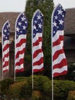 USA Glory Banners