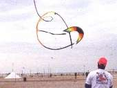 Skydancer at Wildwood '97